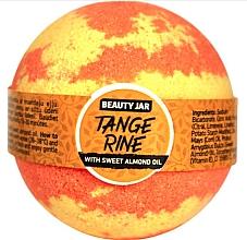 Parfums et Produits cosmétiques Bombe de bain - Beauty Jar Tangerine