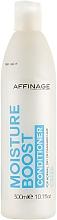 Parfums et Produits cosmétiques Après-shampooing hydratant - Affinage Mode Moisture Boost Conditioner