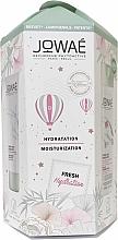 Parfums et Produits cosmétiques Jowae Jowae - Set (eau micellaire/200ml +crème visage/40ml)
