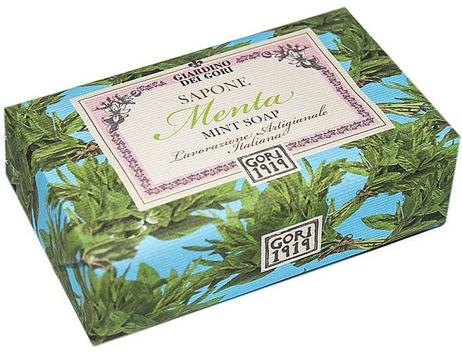 Savon, Menthe - Gori 1919 Mint Soap