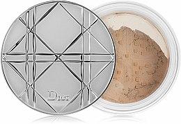 Parfums et Produits cosmétiques Poudre libre pour visage - Dior Diorskin Nude Air Loose Powder