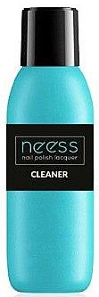 Dégraissant pour ongles - Neess Nail Cleaner