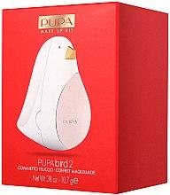 Parfums et Produits cosmétiques Coffret maquillage pour yeux et lèvres - Pupa Bird 2