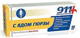 Parfums et Produits cosmétiques Gel-baume au poison de gyurza pour corps - 911