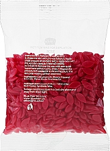Parfums et Produits cosmétiques Cire à épiler en grains à l'arôme de rose - Ronney Hot Film Wax Rose