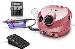 Parfums et Produits cosmétiques Ponceuse électrique manucure et pédicure, EN202 - Nail Drill Silver