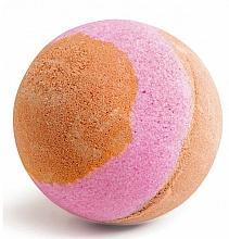 Parfums et Produits cosmétiques Bombe de bain, orange-rose - IDC Institute Multicolor Tropical Fruits