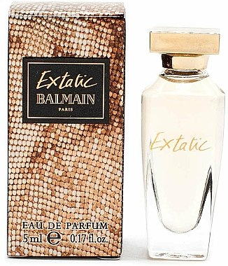 Balmain Extatic - Eau de Parfum (mini)