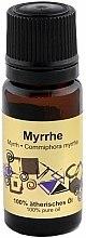 Parfums et Produits cosmétiques Huile essentielle de myrrhe 100% pure - Styx Naturcosmetic