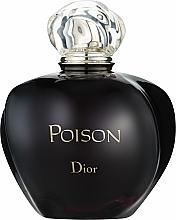 Parfums et Produits cosmétiques Dior Poison - Eau de Toilette