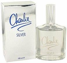 Parfums et Produits cosmétiques Revlon Charlie Silver - Eau de Toilette