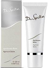 Parfums et Produits cosmétiques Baume à l'huile d'abricot pour visage - Dr. Spiller Apricot Balm