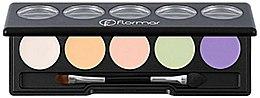 Parfums et Produits cosmétiques Palette de correcteurs camouflage - Flormar Camouflage Palette Concealer