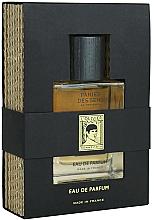 Parfums et Produits cosmétiques Panier des Sens L'Olivier - Eau de Parfum