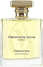 Parfums et Produits cosmétiques Ormonde Jayne Frangipani - Eau de Parfum