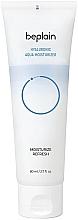 Parfums et Produits cosmétiques Crème à l'acide hyaluronique pour visage - Be Plain Hyaluronic Aqua Moisturizer Cream