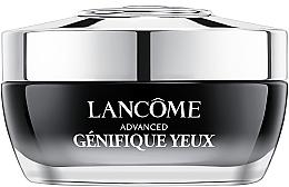 Parfums et Produits cosmétiques Crème aux algues vertes pour contour des yeux - Lancome Advanced Genifique