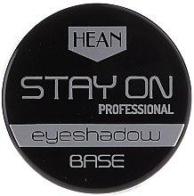 Parfums et Produits cosmétiques Base de fard à paupières - Hean Stay-On Professional Eyeshadow Base
