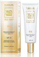 Parfums et Produits cosmétiques BB crème SPF 15 - Floslek Skin Care Expert All-Day BB Cream