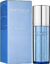 Parfums et Produits cosmétiques Sérum illuminateur à l'eau de mer pour visage - Phytomer Pionniere Xmf Radiance Retexturing Serum