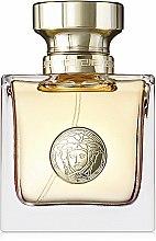 Parfums et Produits cosmétiques Versace Pour Femme - Eau de Parfum