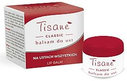 Parfums et Produits cosmétiques Baume à lèvres - Farmapol Tisane Classic Lip Balm