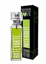 Parfums et Produits cosmétiques Sezmar Collection - Eau de Parfum aux phéromones, Antevorte