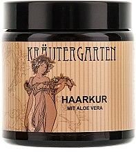 Parfums et Produits cosmétiques Masque à l'aloe vera pour cheveux - Styx Naturcosmetic Aloe Vera Intensiv Haarkur