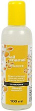 Parfums et Produits cosmétiques Dissolvant vernis à ongles à l'extrait de camomille - Venita Camomile Nail Enamel Remover