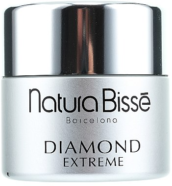 Crème à l'extrait d'edelweiss pour visage - Natura Bisse Diamond Extreme — Photo N2