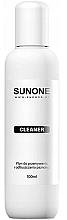 Parfums et Produits cosmétiques Dégraissant pour ongles - Sunone Cleaner