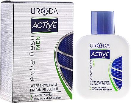 Baume après-rasage à la vitamine B3 - Uroda Active 90
