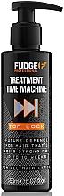 Parfums et Produits cosmétiques Traitement pour cheveux - Fudge Treatment Time Machine Top Lock