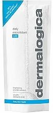 Parfums et Produits cosmétiques Poudre exfoliante à l'extrait de riz pour visage - Dermalogica Daily Microfoliant (recharge)