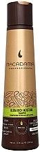 Parfums et Produits cosmétiques Shampooing hydratant ultra riche au macadamia et huile d'argan - Macadamia Natural Oil Ultra Rich Moisture Shampoo