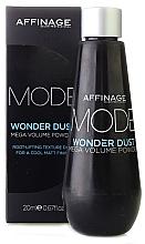Parfums et Produits cosmétiques Poudre volumisante pour cheveux - Affinage Mode Wonder Dust Volume Powder