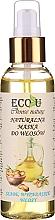 Parfums et Produits cosmétiques Masque aux huiles d'olive et avocat pour cheveux - Eco U Choose Nature