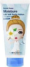 Parfums et Produits cosmétiques Lotion hydratante pour corps - The Orchid Skin Orchid Flower Moisture Tok Tok Body Lotion