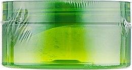 Gel apaisant à l'aloe vera 99%, visage et corps - The Saem Jeju Fresh Aloe Soothing Gel 99% — Photo N2