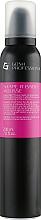 Parfums et Produits cosmétiques Mousse coiffante volumisante - Gosh Shape it Baby! Mousse