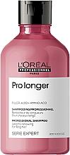 Parfums et Produits cosmétiques Shampooing à l'acide salicylique - L'Oreal Professionnel Pro Longer Lengths Renewing Shampoo