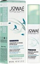 Parfums et Produits cosmétiques Concentré jeunesse détox et éclat pour le visage - Jowae Night Youth Concentrate Detox & Radiance