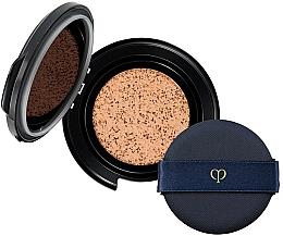 Parfums et Produits cosmétiques Fond de teint coussin radieux - Cle De Peau Beaute Radiant Cushion Foundation (recharge)