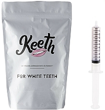 Parfums et Produits cosmétiques Kit de recharges pour blanchiment dentaire, Myrtille - Keeth Blueberry Refill Pack