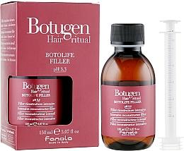Parfums et Produits cosmétiques Filler reconstructeur intensif pour cheveux - Fanola Botugen Hair System Botolife Filler