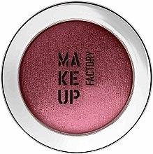 Parfums et Produits cosmétiques Fard à paupières - Make Up Factory Eye Shadow Mono