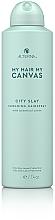 Parfums et Produits cosmétiques Laque, fixation flexible - Alterna My Hair My Canvas City Slay Shielding Hairspray Mini