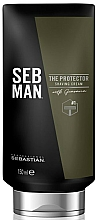 Parfums et Produits cosmétiques Crème à raser - Sebastian Professional Seb Man The Protector Shaving Cream