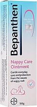 Parfums et Produits cosmétiques Pommade de change au panthénol - Bepanthen Baby Protective Salve
