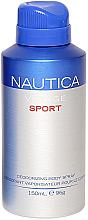 Parfums et Produits cosmétiques Nautica Nautica Voyage Sport - Déodorant